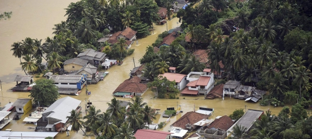 Implementation of Disaster  Management Initiatives
