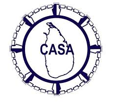 Ceylon Association of Shipping Agents (CASA) - Notification