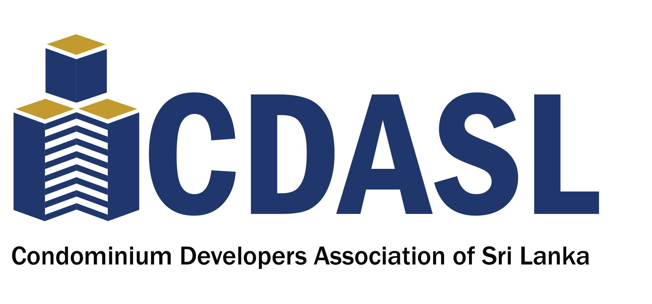 Relief for the Property and Construction Industry - Letter to H.E. the President on 17th April 2020 by the CDASL