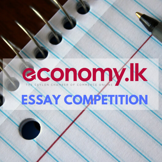 Economy.lk conducts essay competition for university students