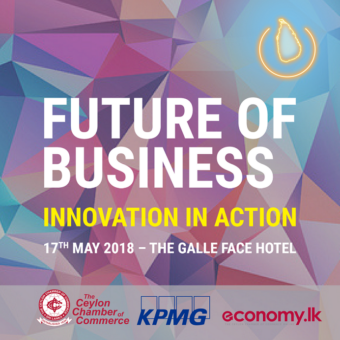 CCC's Second Consecutive 'Future of Business' Innovation & Learning Event