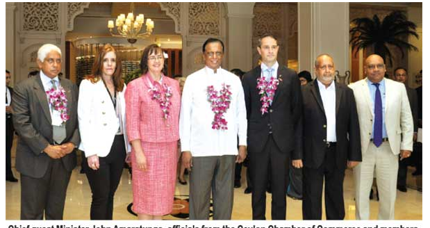 Foreign investors wooed to 'invest in SL, gain and take profits away at whim'