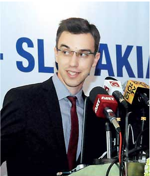Sri Lanka-Slovakia Business Forum: MOU signed between two countries