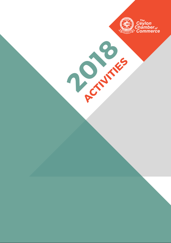 Activities Booklet 2018