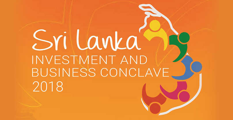 Sri Lanka Investment and Business Conclave