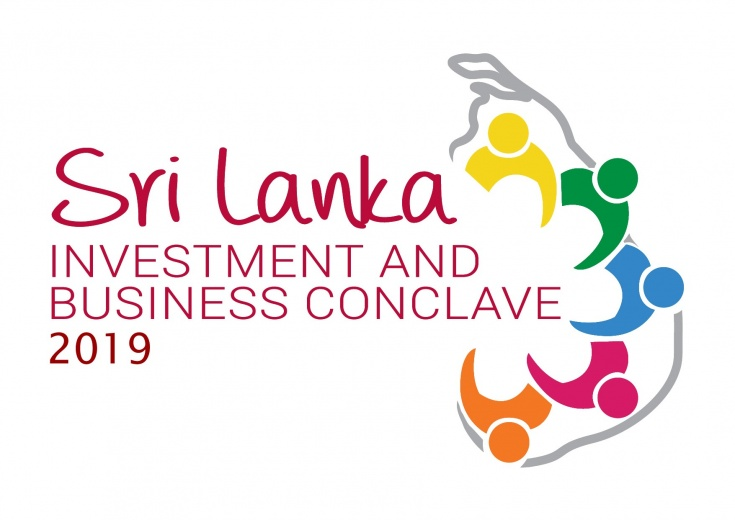 Sri Lanka Investment and Business Conclave 2019