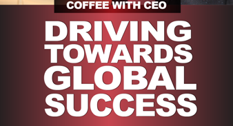 Coffee with CEO - Hanif Yusoof