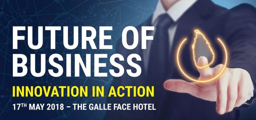 Future of Business - Innovation In Action