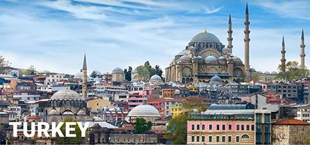 Turkey: Your Next Destination For Business