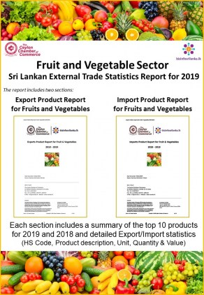 Fruit and Vegetable Sector