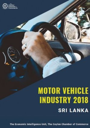 Motor Vehicle Industry  Report